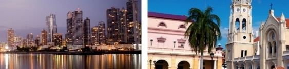 Panama Canal Tour, Panama City Tour