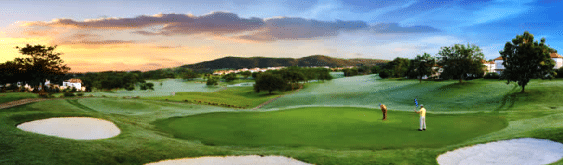 Panama golf vacation package