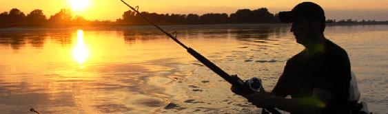Panama fishing tour on Lake Gatun