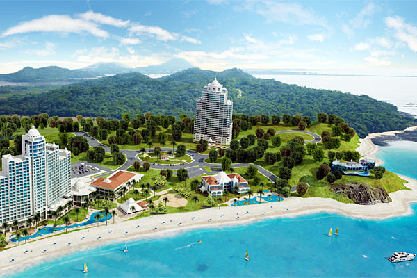 Westin Playa Bonita - hotel for corporate tours