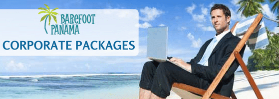 Corporate Travel Packages in Panama
