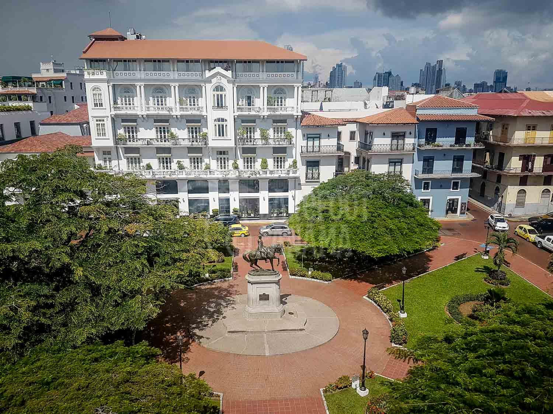 America-Trade-hotel-Panama