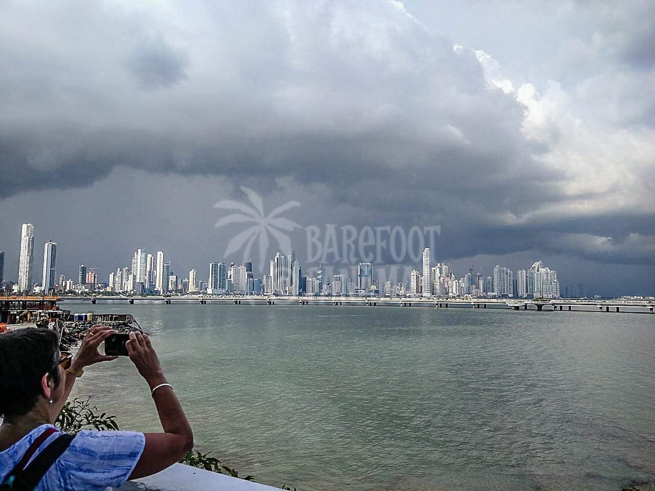 Panama-city-from-across-the-bay
