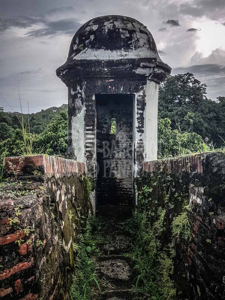 ancient-caribbean-fort-panama