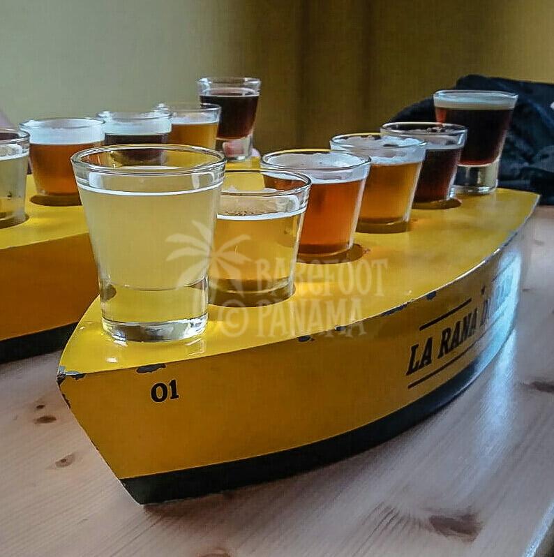 panama-city-food tour-craft-beer