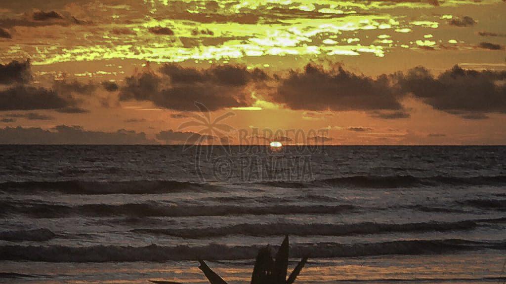 panama-ocean-sunset