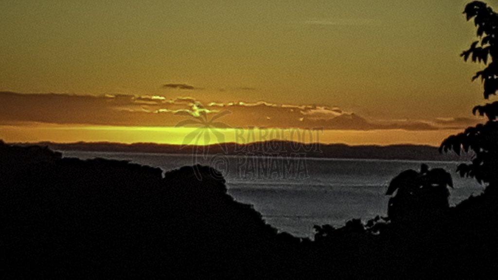 sunset-panama-ocean