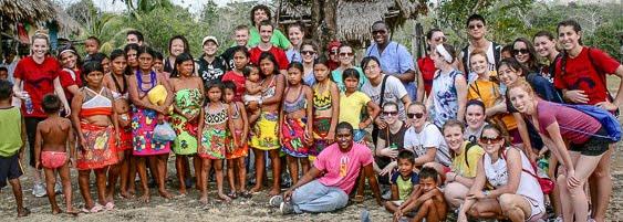 global-brigade-visiting-guna-indian-village
