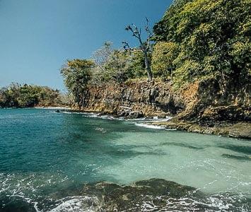 Panama off the beaten track
