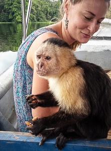 monkey island tour 1/2 day