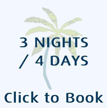 PANAMA LAYOVER TOURS