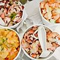 Panama campler food tour